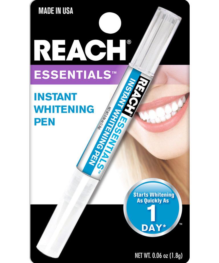 REACH Essentials whitening pen 1 count